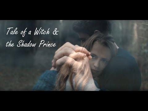 A Discovery of Witches - Matthew and Diana - Tale of a Witch and the Shadow Prince (Redo)