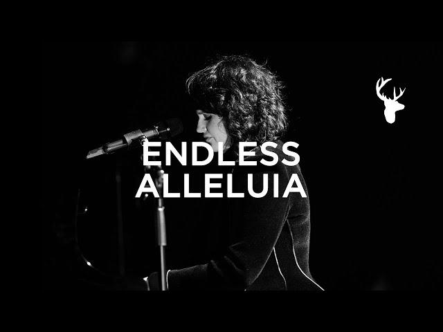 Endless Alleluia - Amanda Lindsey Cook | Live at Heaven Come LA 19'