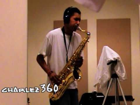 Daft Punk - Something About Us (ft. Jerry Shen and John Odio) - Alto and Tenor Saxophone Freestyle