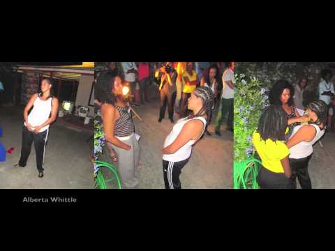 Fresh Performance: Contemporary Performance Art in New York City and the Caribbean