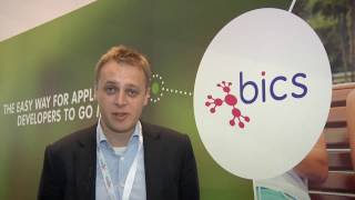 BICS at MWC17 - Is the Cloud going to take over the world (of communications)?