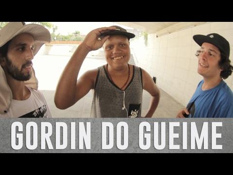 GORDINHO DO GAME VS GIAN E IVAN