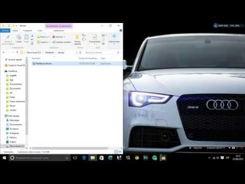 Sony Xperia - Instalar Drivers Flashtool (Windows 10)