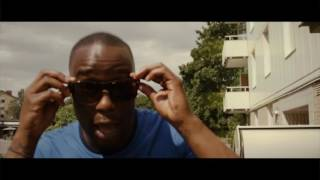 Ibbe - Adjaib feat. Naod / Jamkid / Fiidow (Officiell Video)