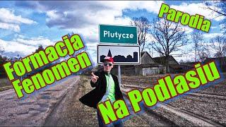 PLAYBOYS - MOJA TWOJA (PARODIA) Formacja Fenomen - Na Podlasiu