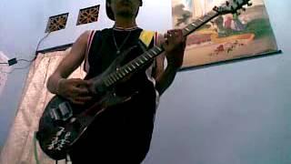 J Rocks - Cahayamu Cover By Nandos