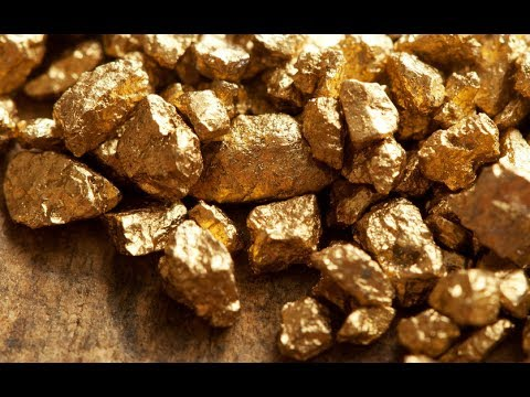 The World's Biggest Gold Mining | Full Documentary - Prehistoric