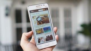 Como Formatar Samsung Galaxy Gran Prime TV SM-G530 G531 || Hard Reset, Desbloquear. G-Tech