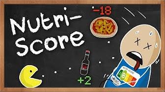 So berechnet sich der Nutri-Score