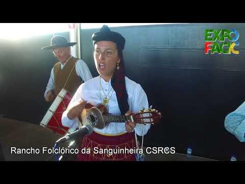 Rancho Folclórico da Sanguinheira CSRCS