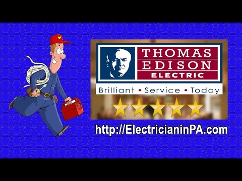 Affordable Columbia Electrician in Lancaster County PA - Affordable Columbia Electrician