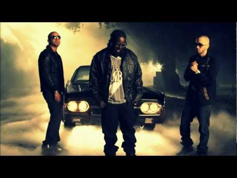 T-Pain Feat. Wisin y Yandel - 5 O' Clock (Official Remix) Lyrics