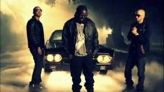 T-Pain Feat. Wisin y Yandel - 5 O