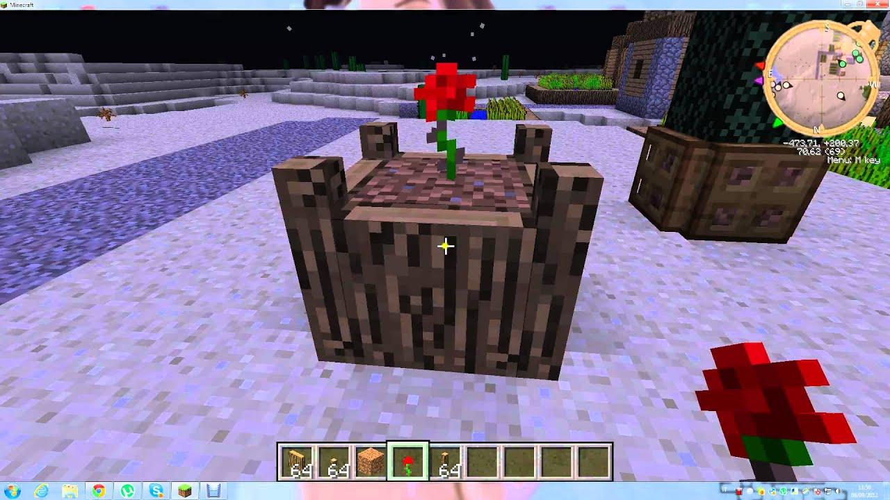 Minecraft come creare delle decorazione per casa vostra for Creare case