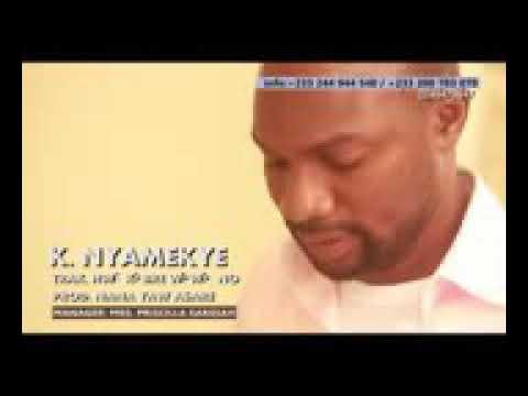 K- NYAMEKYE. MOSES WORSHIP