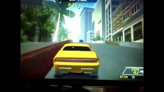PPSSPP_Need For Speed Shift
