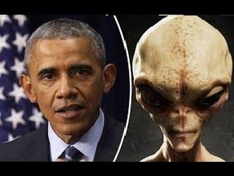 Obama công bố sự thật về người ngoài hành tinh - Lời tiên tri của Vanga là thật?