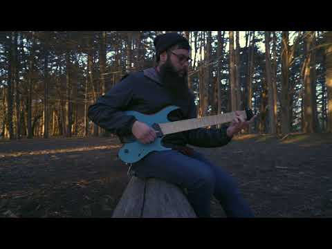 Sea in the Sky - Pale Blue Dot | Guitar Playthrough