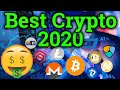 Best Cryptocurrency To Invest In 2020 (April)  Make Money With Bitcoin/Altcoins For Beginners