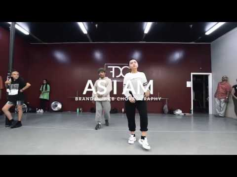 As I Am - H.E.R   Branden + Kailani Choreography   FDC