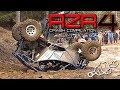 RZR CRASH COMPILATION 4