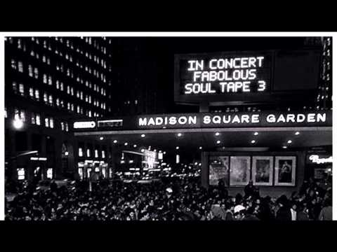 Fabolous - Everything Was The Same (Feat. Stacy Barthe) (The Soul Tape 3)