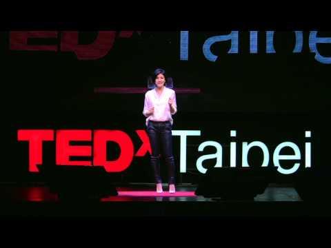 大聲說愛的四個步驟 | Four important lessons in love | 蔣雅淇 Vivian Chiang | TEDxTaipeiSalon
