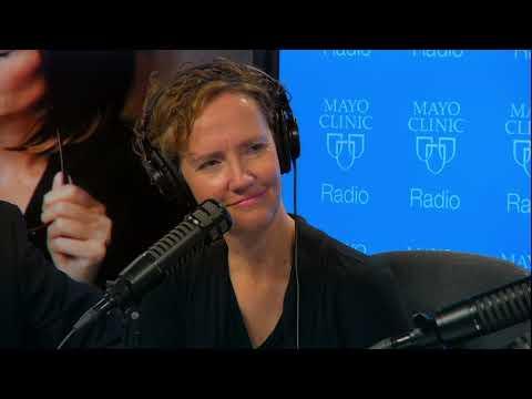 Trigeminal Neuralgia: Mayo Clinic Radio