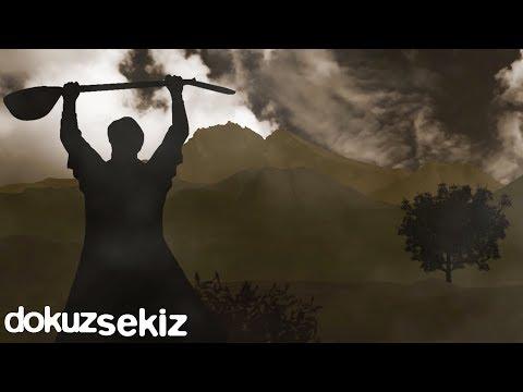 Emre Sertkaya - Geçti Dost Kervanı (Lyric Video)
