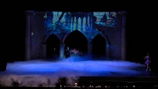 BYU Theatre Ballet presents The Sleeping Beauty