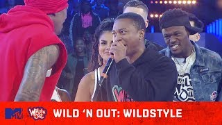 Download Not Even Drake Can Save Shiggy From These Roasts 😂 | Wild 'N Out | #Wildstyle Mp3 and Videos