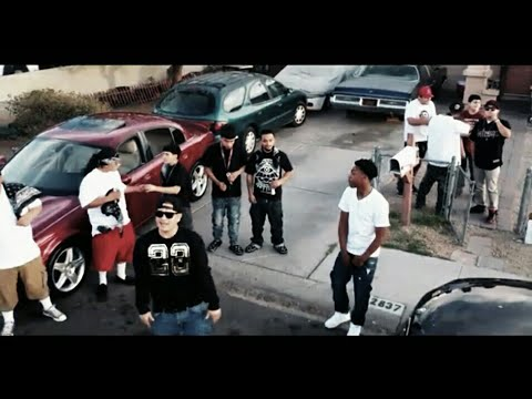 Phoenix Arizona Rap- King Madoxx_ Im Not Friendly (Official Music Video)