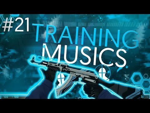 CS:GO Mix 21 | Training Music - Warmup Music | 30 Minutes
