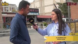 Bitlis Detay | Erken Seçim (Adilcevaz)