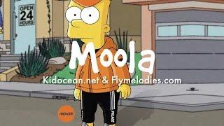 [FREE] Ugly God x KYLE x Famous Dex Type Beat 2017 - Moola