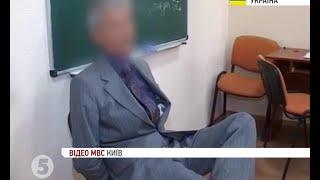 Нападником на дружину Турчинова виявився одіозний юрист з Донецька(http://www.5.ua | Поліція вчора затримала у приміщенні одного з вишів столиці чоловіка, який намагався вбити Ганну..., 2016-05-26T16:32:47.000Z)