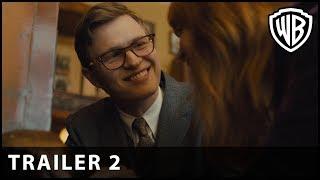 The Goldfinch - Trailer 2 - Warner Bros. UK