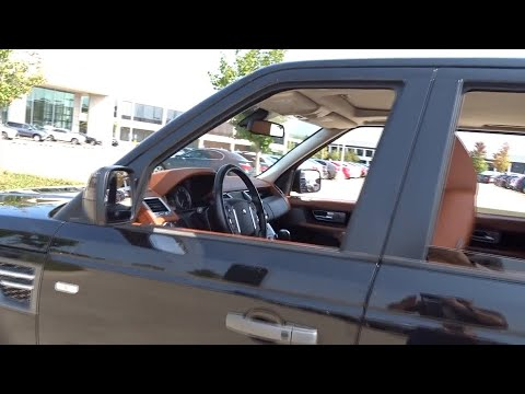 2011 Land Rover Range Rover Sport Palatine, Arlington Heights, Barrington, Glenview, Schaumburg, IL