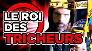 LE ROI DES TRICHEURS DU JEU VIDÉO ? - BILLY MITCHELL