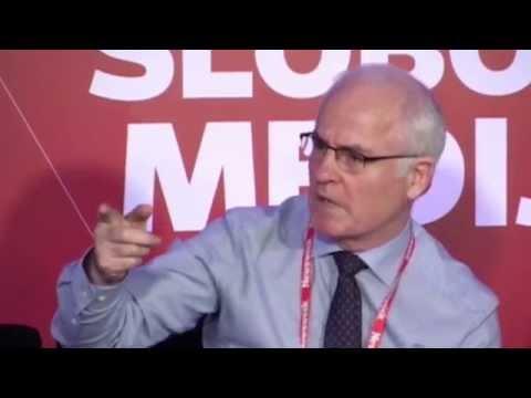 Medijske slobode - gde su granice: Preživeli smo diktaturu, preživećemo i demokratiju