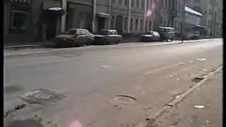 видео Бизнес-центр Колпачный 5/ Коlpachniy 5