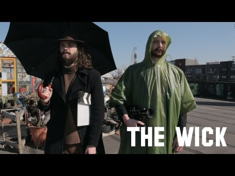 "The Wick - Dispatches from the Isle of Wonder ""FULL FEATURE FILM"" Hackney Wick"