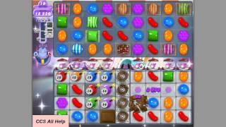 Candy Crush DREAMWORLD Level 334