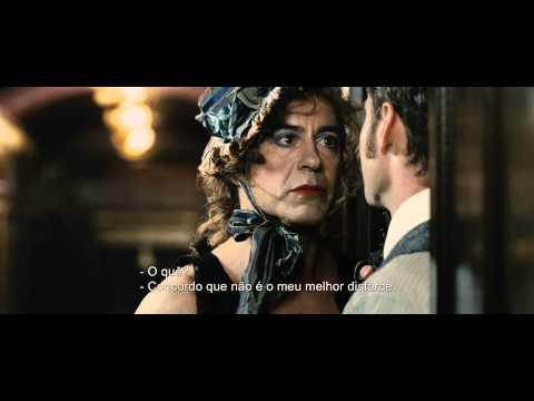 Trailer do filme Em Nome de Sherlock Holmes
