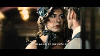 SHERLOCK HOLMES: JOGO DE SOMBRAS - Trailer Oficial Português
