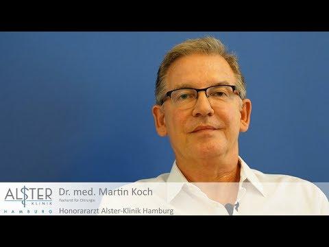 Nasenoperation/Nasenkorrektur - Dr. med. Martin Koch - Alster-Klinik Hamburg
