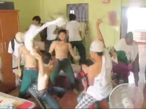Harlem Shake A2- Ischool Nha Trang 2010-2013