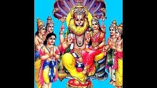 Selections from Upanyasams Part 262 Ahobila Mahathmiyam 3 by Sri U Ve  Ananthapadmanabha Swamy