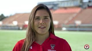 2018 Red Raider Club Features - Carly Wickenheiser