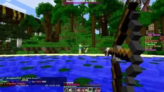 Minecraft: Hunger Games w/Mitch! Game 588 - Betrayal!